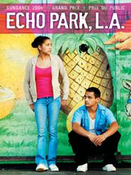 Echo Park, L.A. | Glatzer, Richard (Réalisateur)