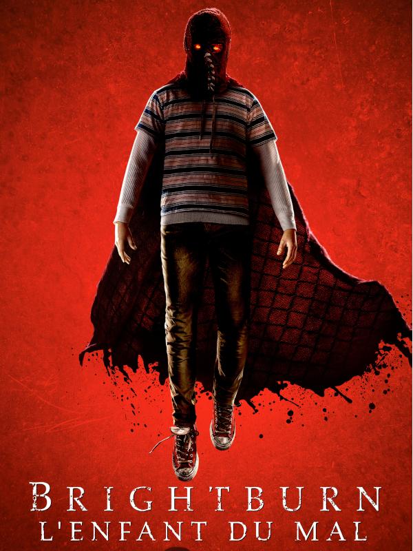 Brightburn : l'enfant du mal | Yarovesky, David (Réalisateur)