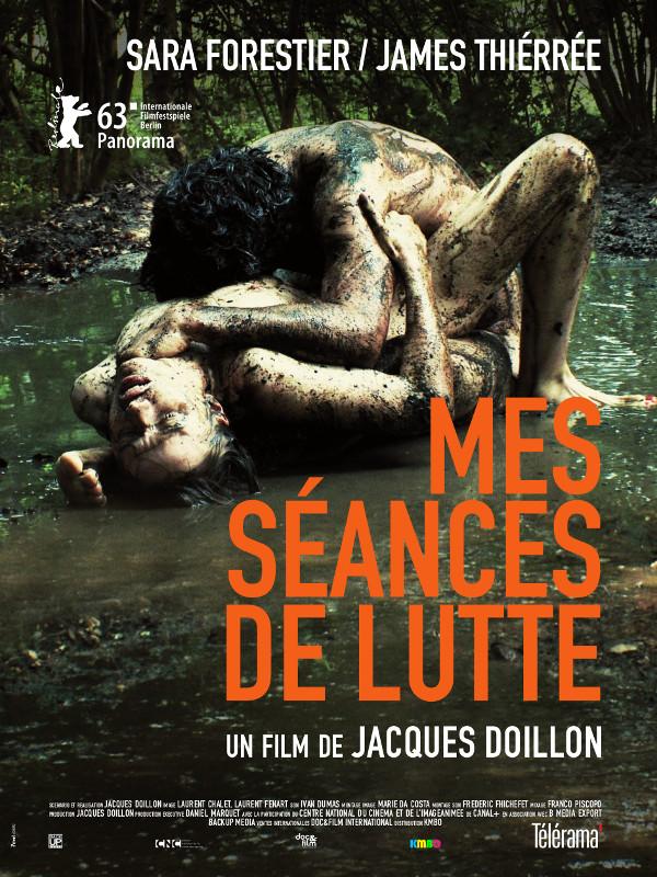 Mes séances de lutte | Doillon, Jacques (Réalisateur)