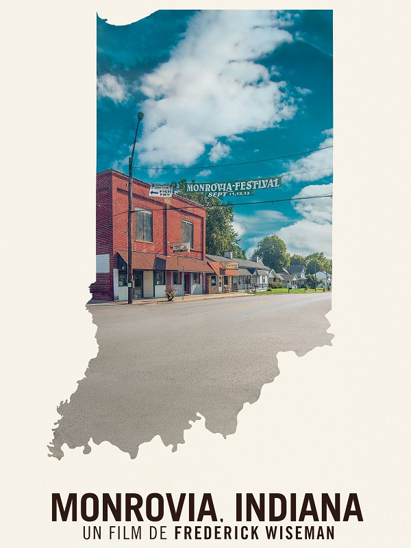 Monrovia, Indiana | Wiseman, Frederick (Réalisateur)