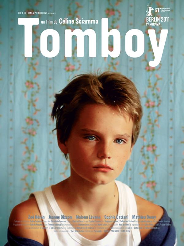 Tomboy |