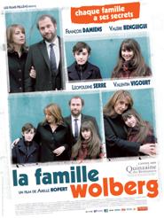 La Famille Wolberg | Ropert, Axelle (Réalisateur)