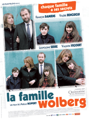 "Afficher ""La Famille Wolberg"""