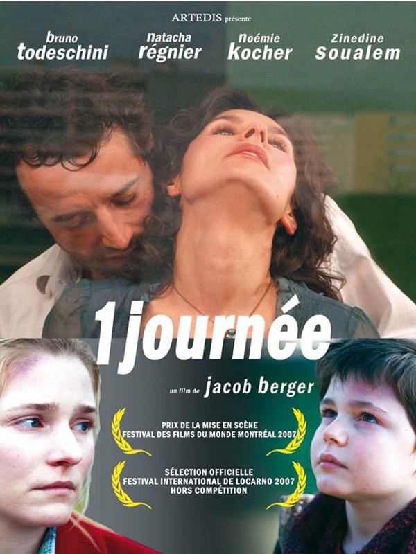 1 journée | Berger, Jacob (Réalisateur)