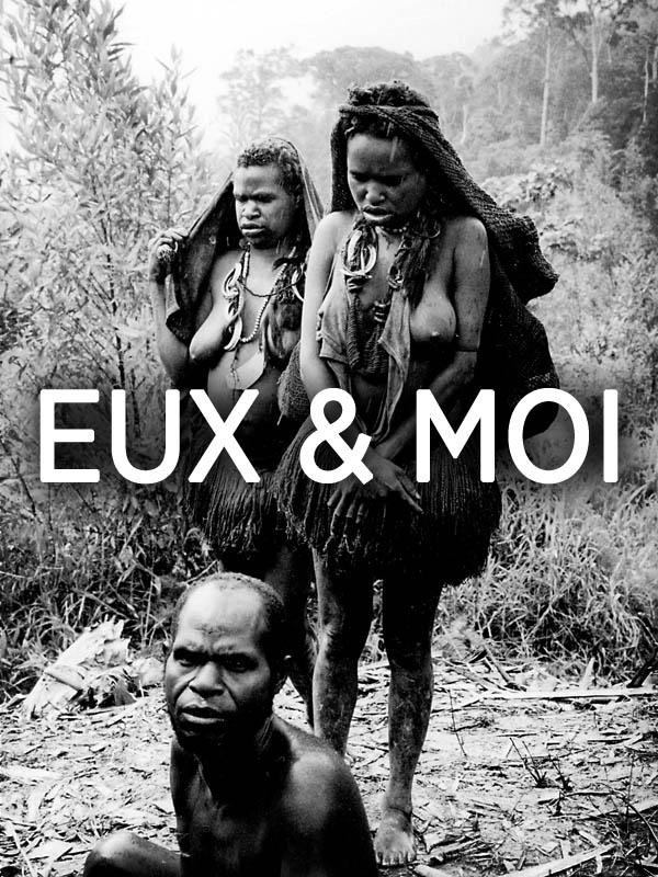 Eux et moi | Breton, Stéphane (Réalisateur)