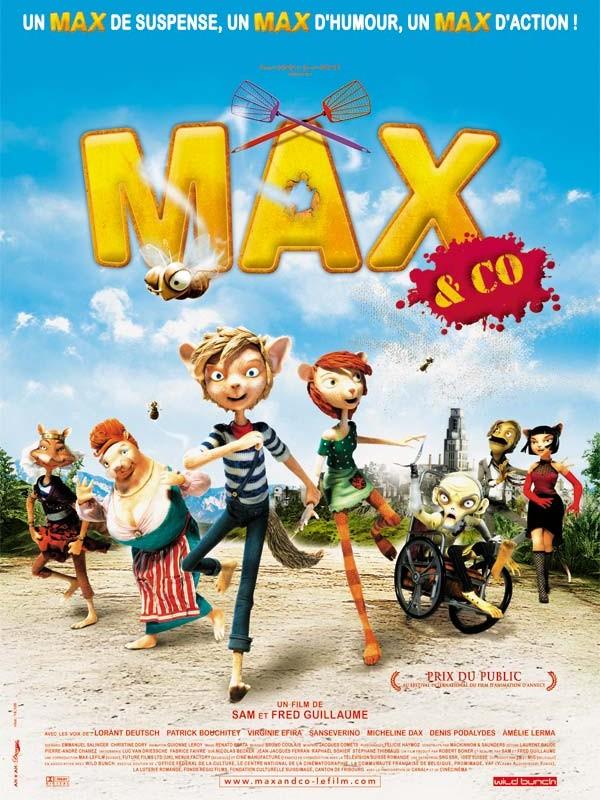 Max & Co | Guillaume, Samuel (Réalisateur)