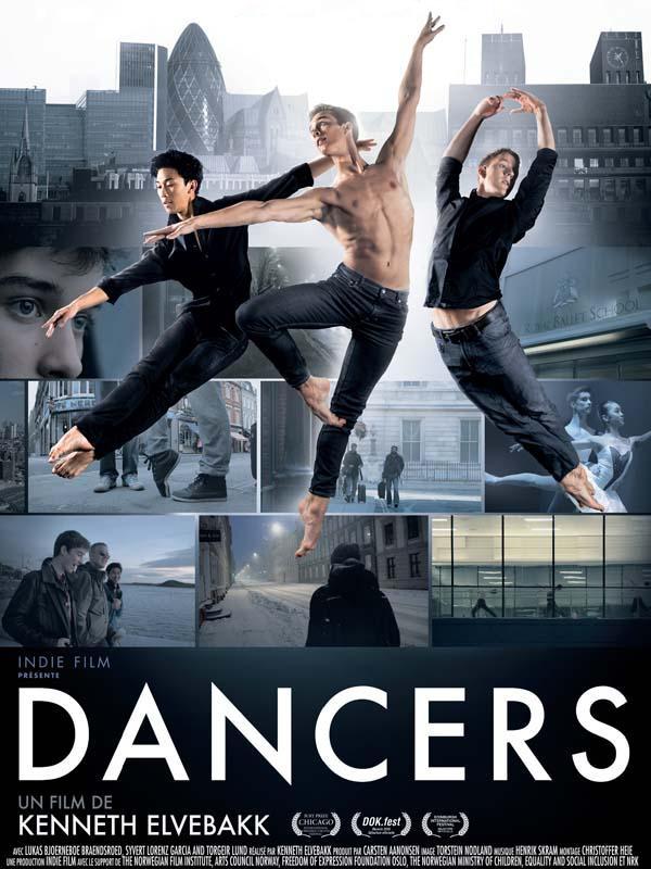 Dancers | Elvebakk, Kenneth (Réalisateur)