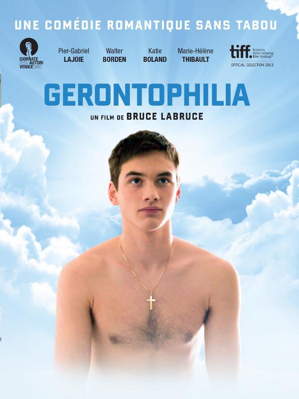 Gerontophilia | La Bruce, Bruce (Réalisateur)