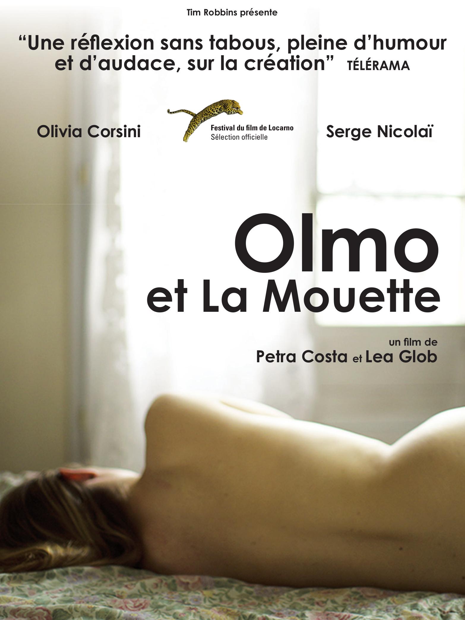 Olmo et la mouette | Costa, Petra (Réalisateur)
