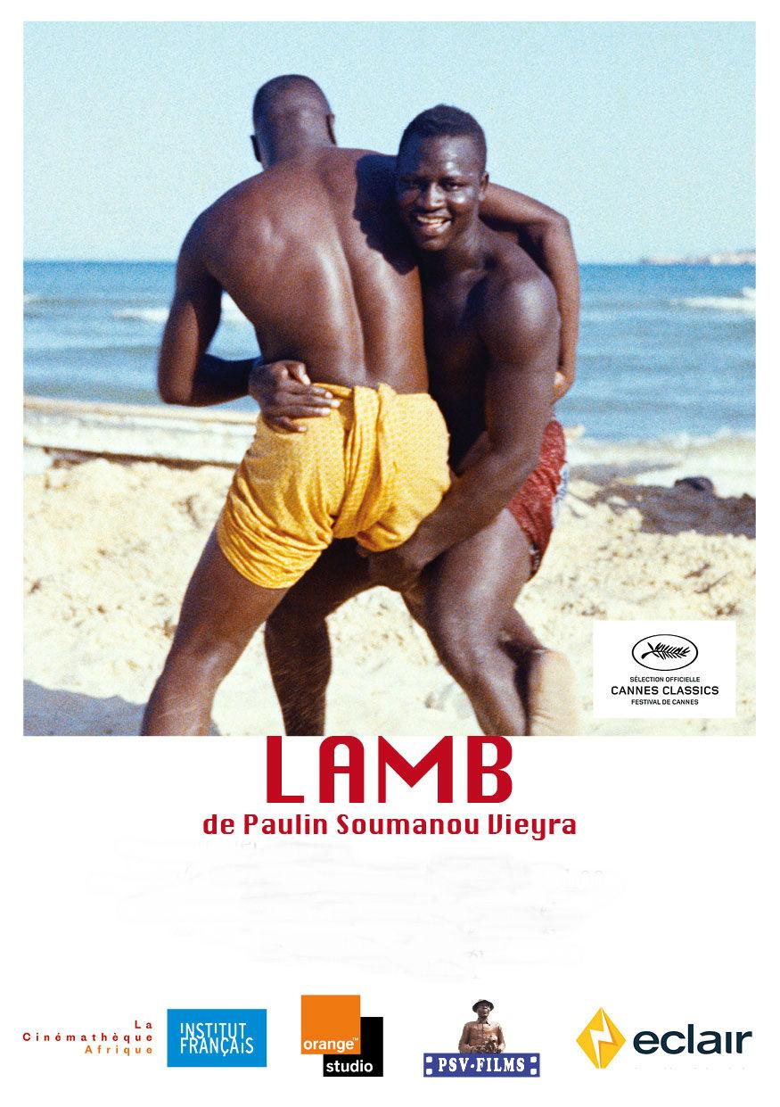Lamb, la lutte sénégalaise