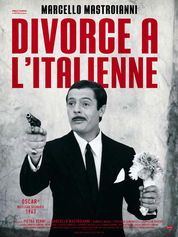 Divorce à l'italienne | pietro germi,  (Réalisateur)