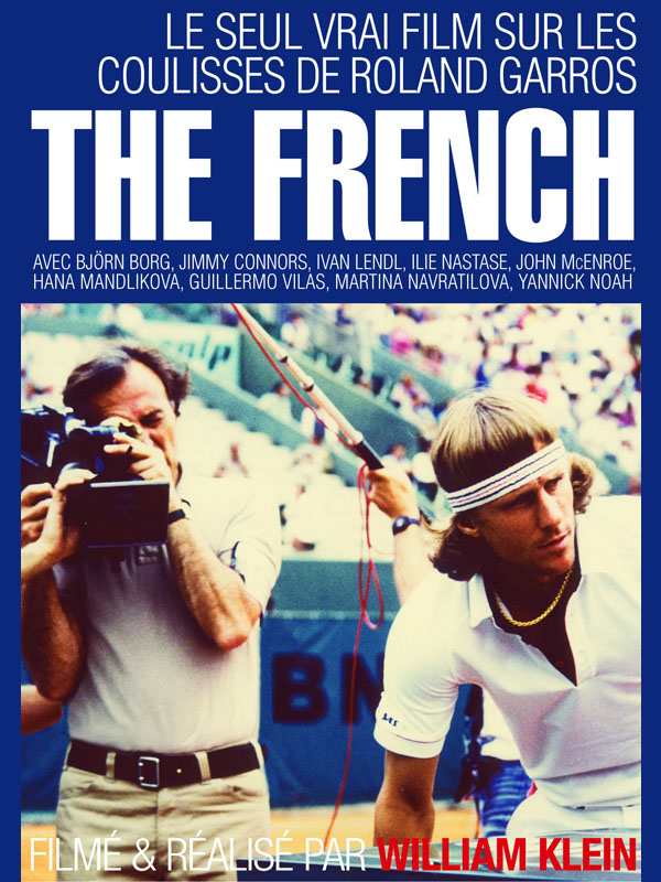 The French   Klein, William (Réalisateur)