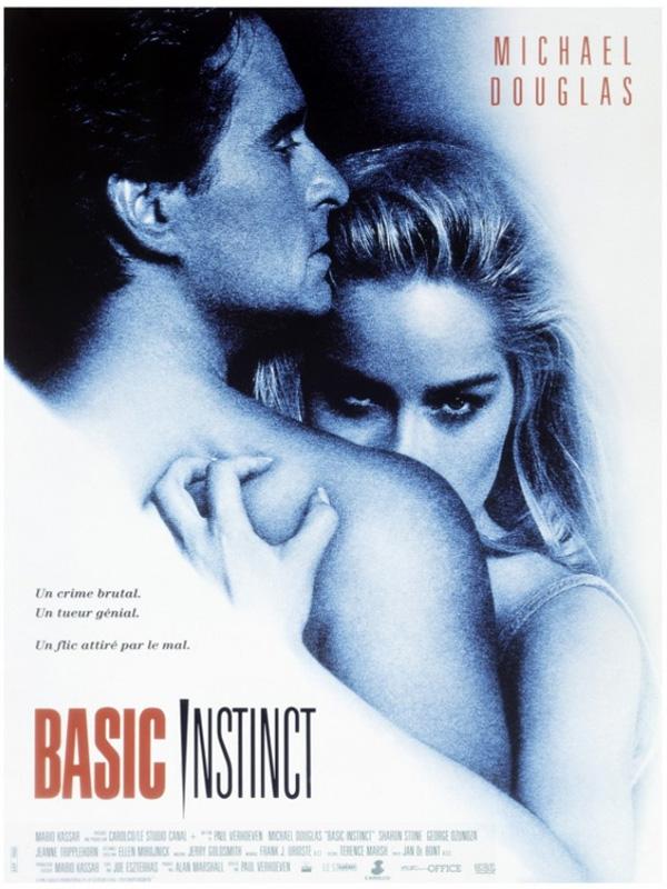 Basic instinct | Verhoeven, Paul (Réalisateur)