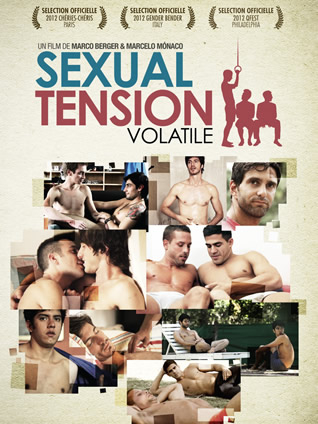 Sexual Tensions : Volatile |