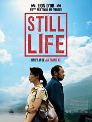Still Life | JIA, Zhang-Ke (Réalisateur)