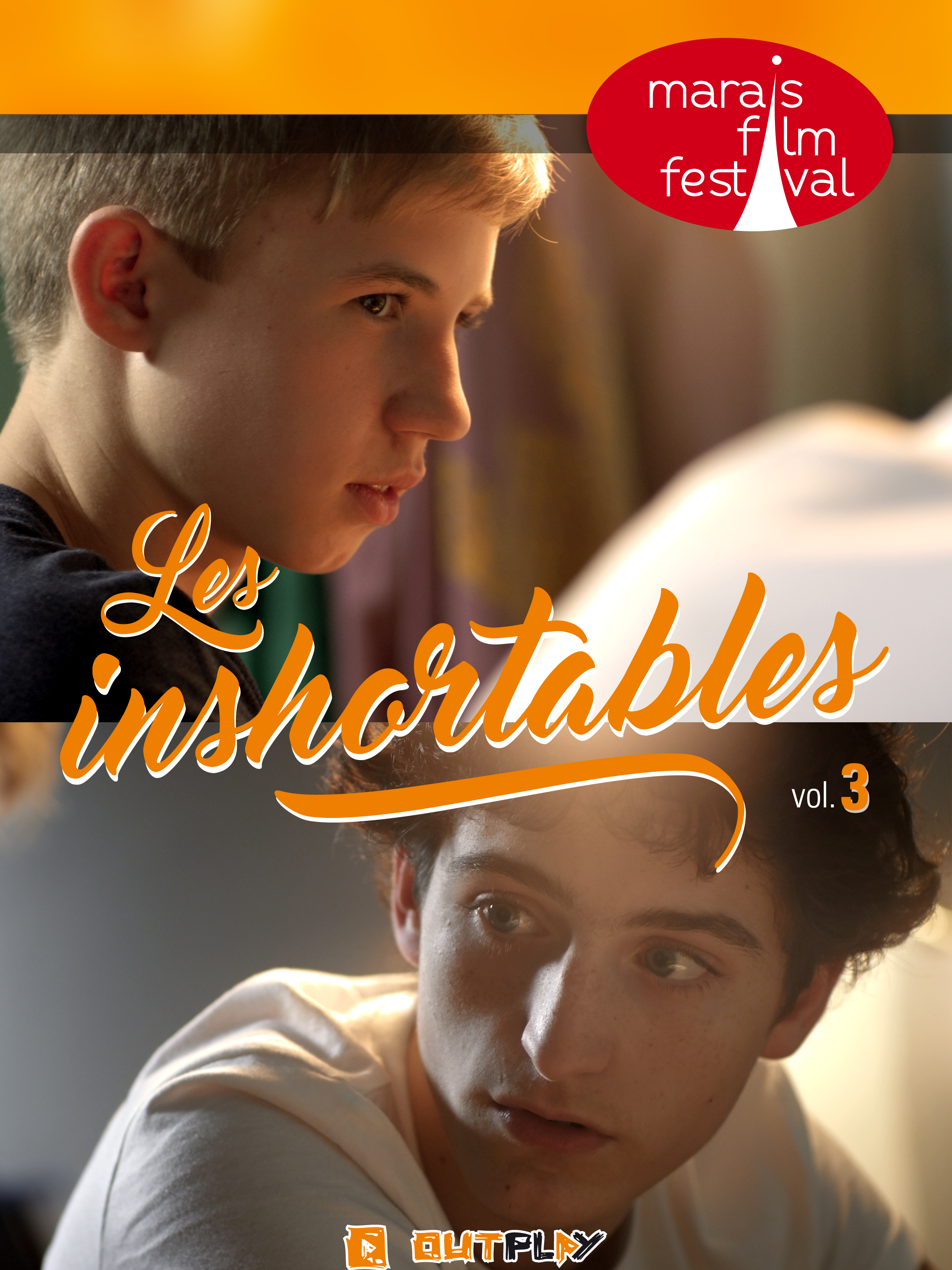 Les Inshortables Volume 3 | Shroff, Dustin (Réalisateur)