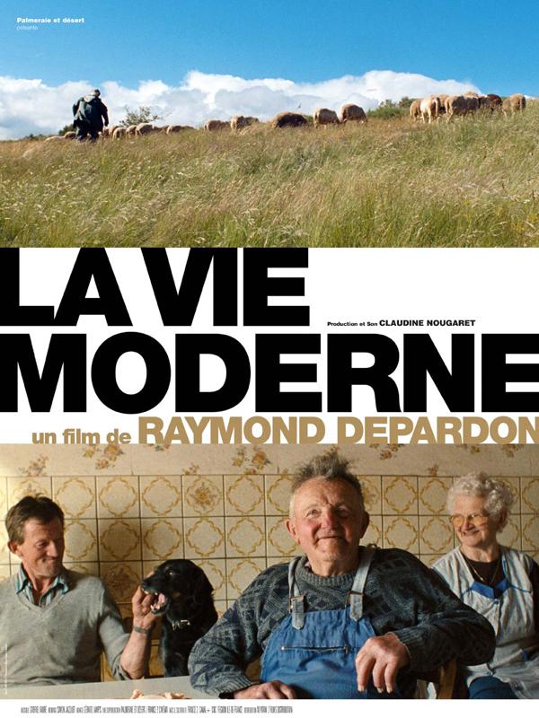 Profils paysans: la vie moderne | Depardon, Raymond (Réalisateur)