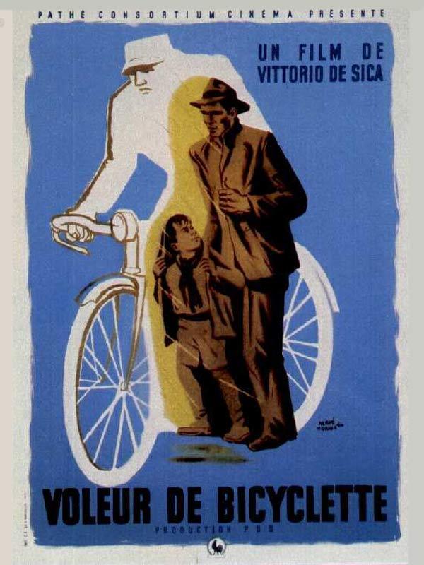 Le Voleur de bicyclette | De Sica., Vittorio (Réalisateur)