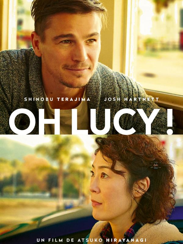 Oh Lucy ! | Hirayanagi, Atsuko (Réalisateur)