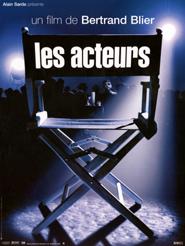 Les Acteurs | Blier, Bertrand (Réalisateur)