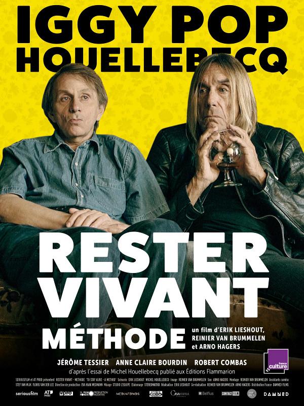 Rester vivant - Méthode | Lieshout, Erik (Réalisateur)