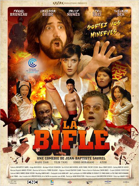 La Bifle |