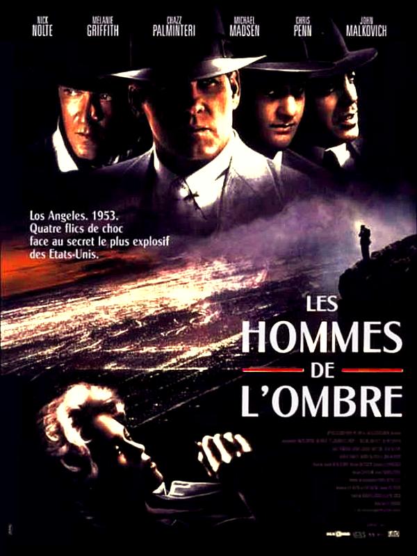 """Afficher """"Les Hommes de l'ombre"""""""