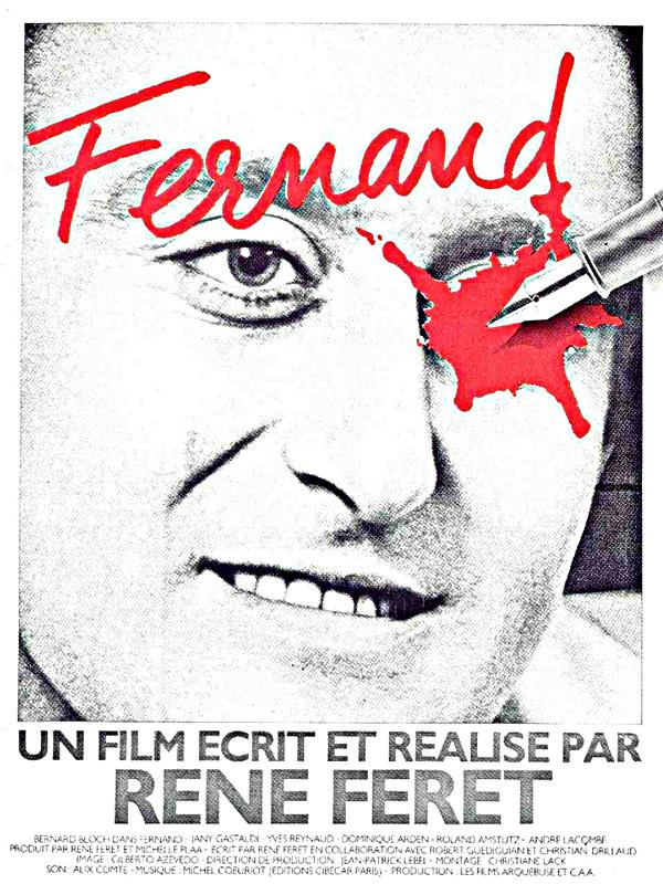Fernand | Féret, René (Réalisateur)