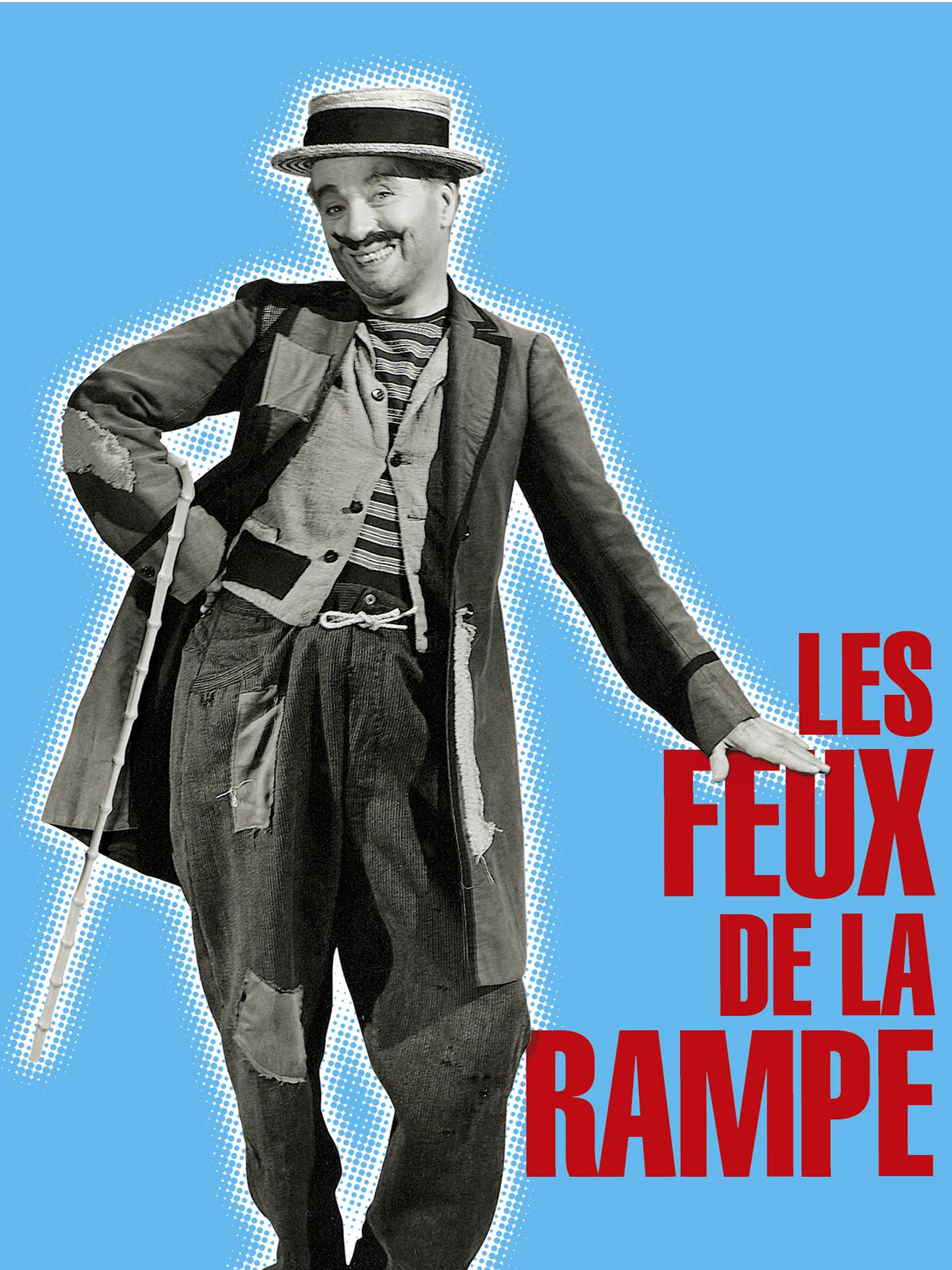 Les Feux de la rampe | Chaplin, Charlie (Réalisateur)