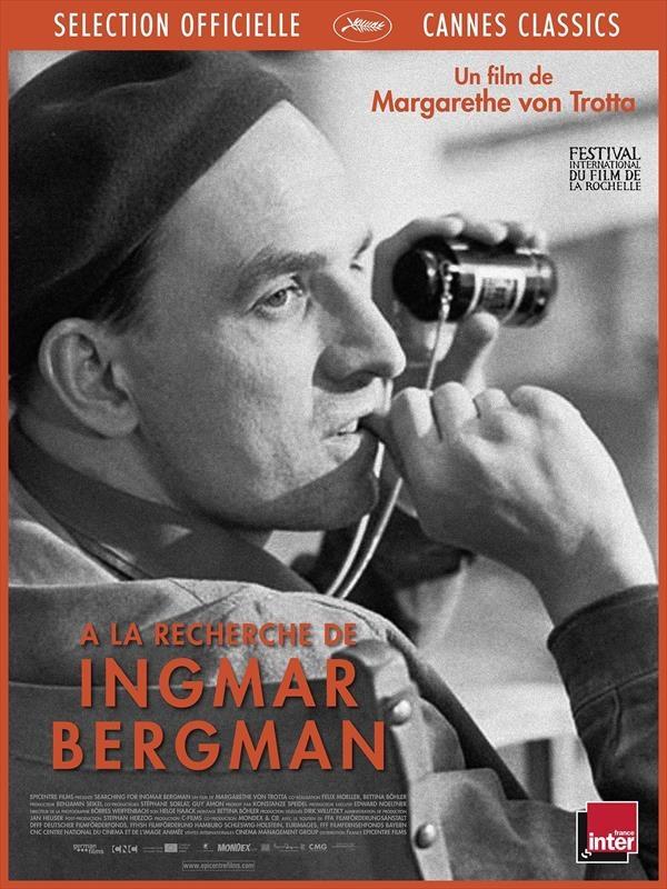 "Afficher ""A la recherche d'Ingmar Bergman"""