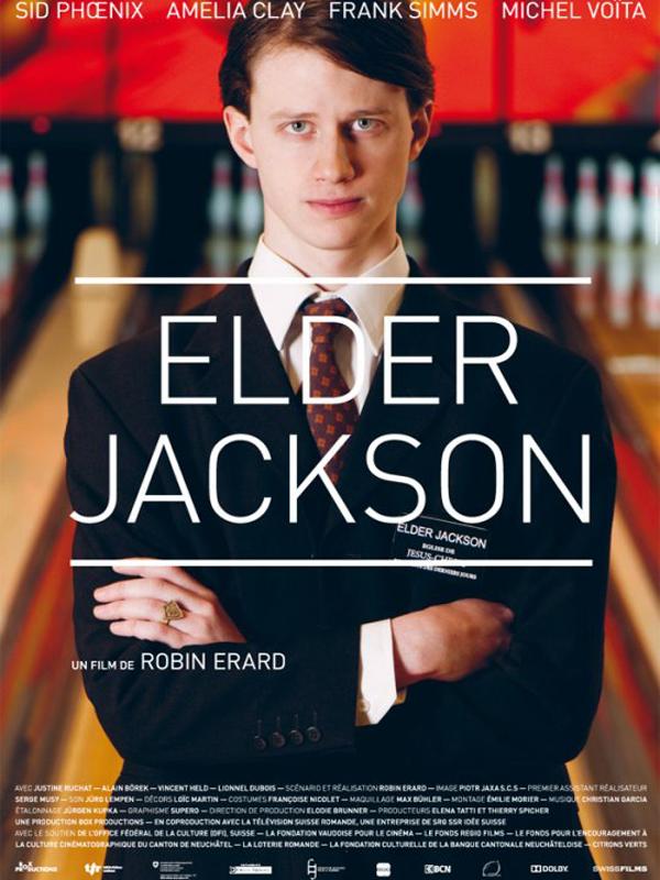 Elder Jackson | Erard, Robin (Réalisateur)
