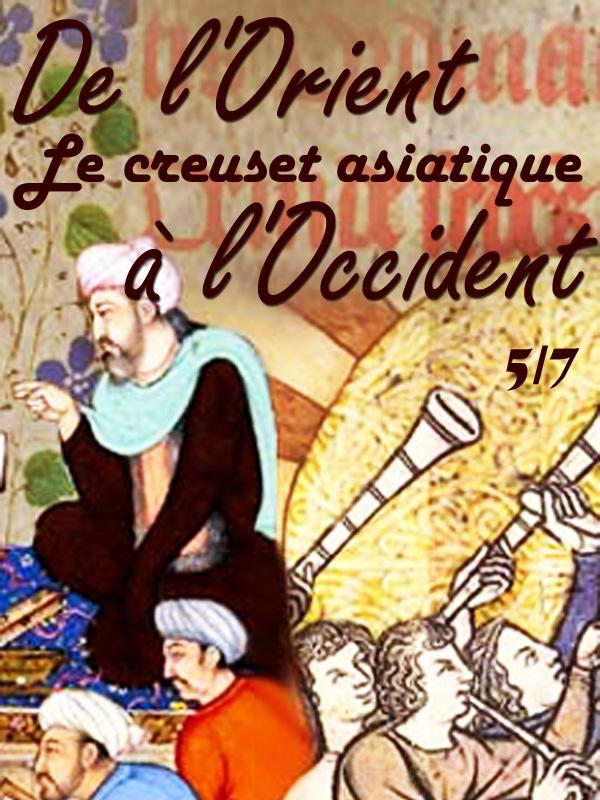 De l'orient à l'occident 5/7 | Akdogan, Melissa (Réalisateur)
