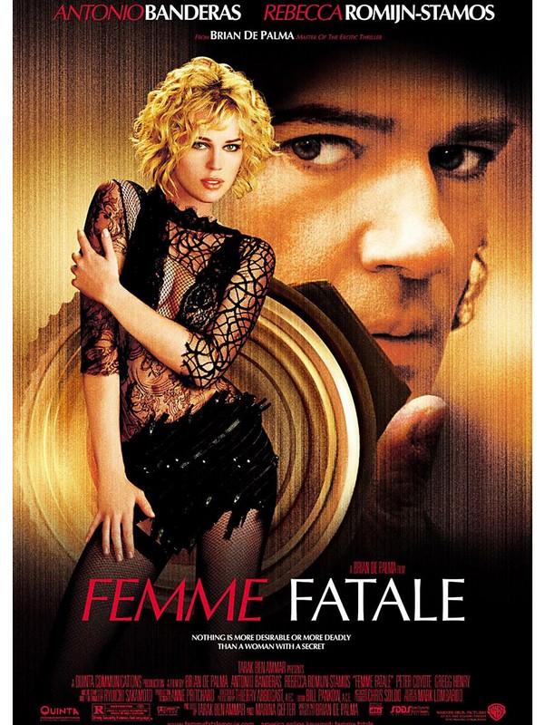 Film Fest Gent Femme Fatale