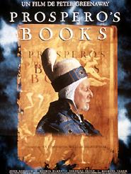 Prospero's books | Greenaway, Peter (Réalisateur)