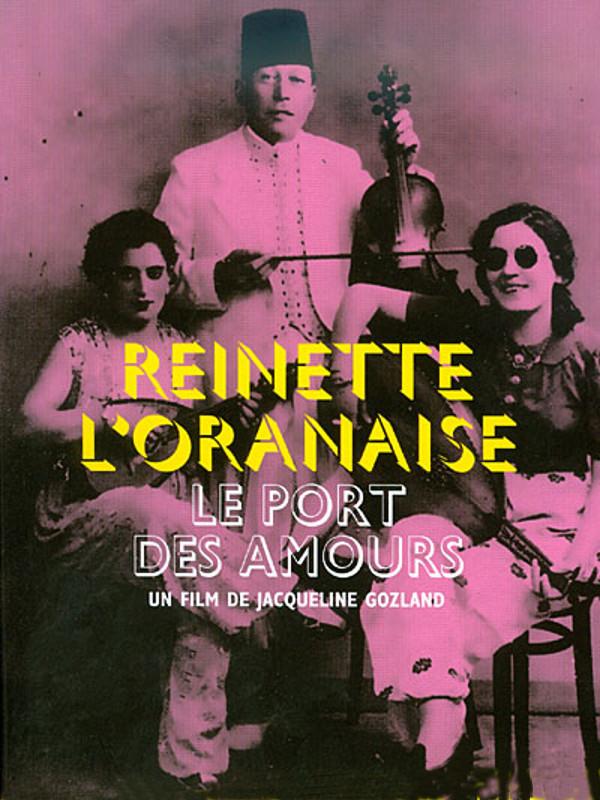 Le Port des amours, Reinette l'Oranaise