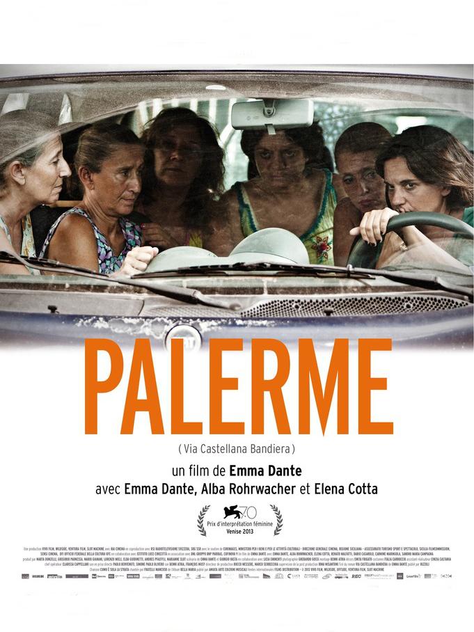 Palerme | Dante, Emma (Réalisateur)