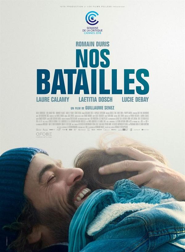 Nos batailles | Senez, Guillaume (Réalisateur)