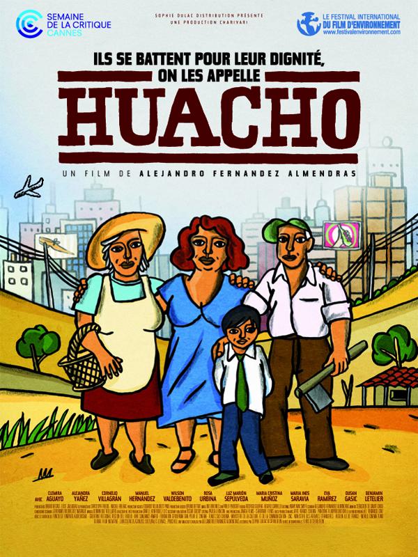 Huacho | Fernández Almendras, Alejandro (Réalisateur)