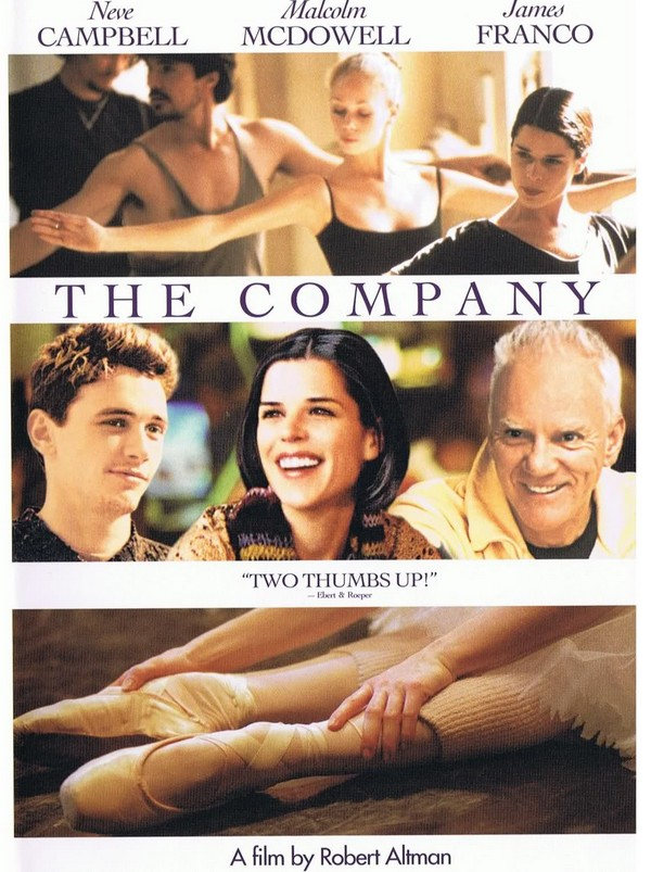 Film Fest Gent The Company