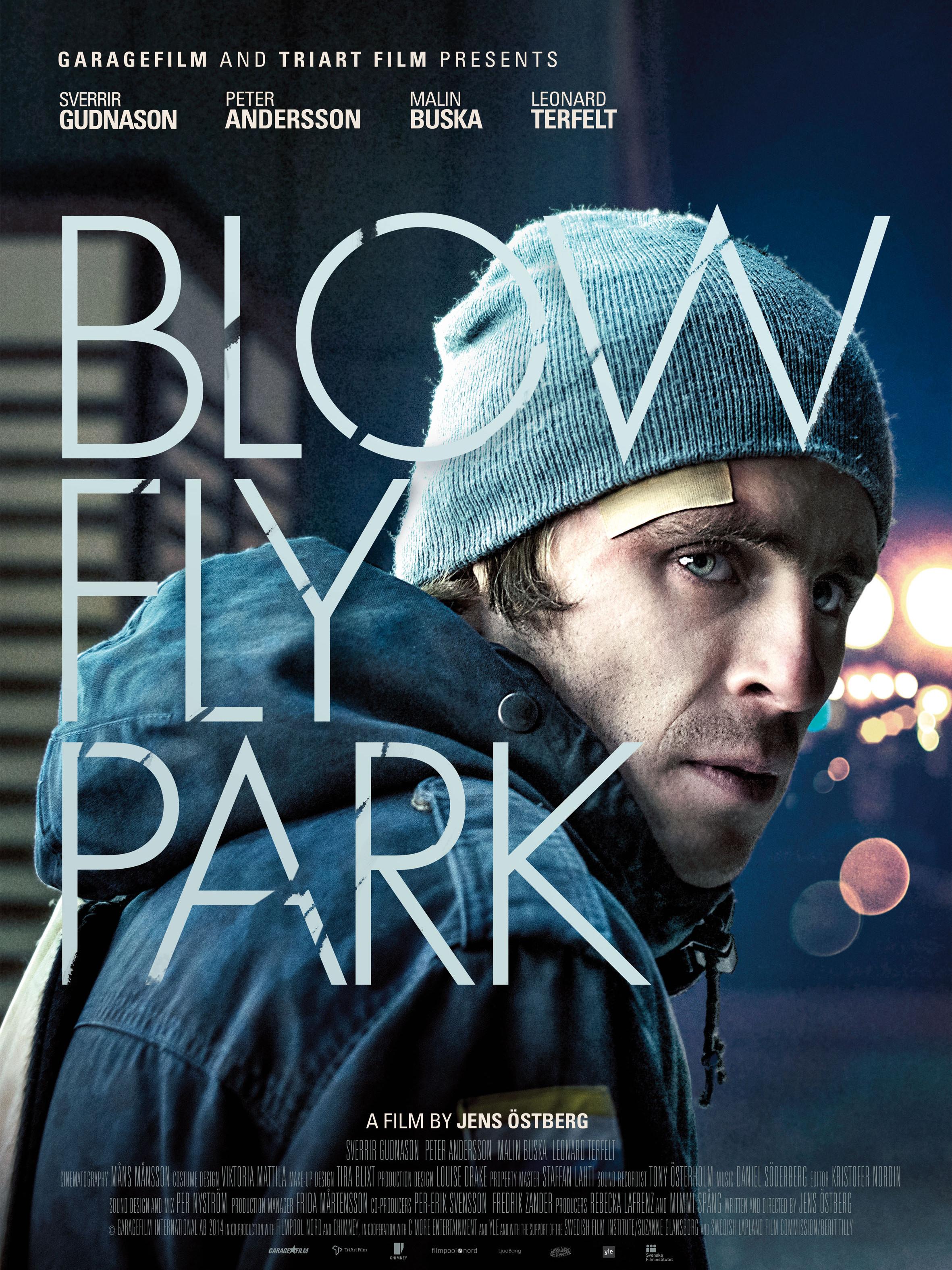"""Afficher """"Blowfly Park"""""""