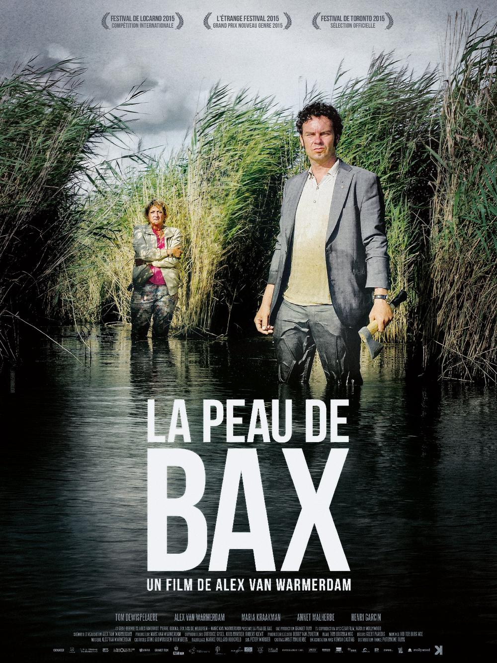 """Afficher """"La Peau de Bax"""""""