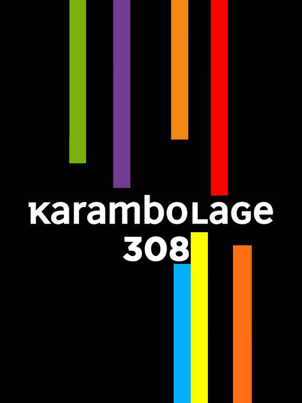 Karambolage 308 - La fête de l'Huma | Doutriaux, Claire (Réalisateur)