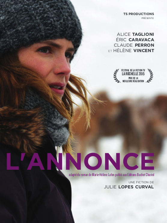 """Afficher """"L'Annonce"""""""