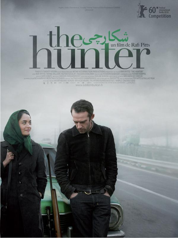 The Hunter | Pitts, Rafi (Réalisateur)