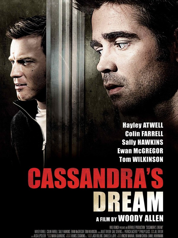 Film Fest Gent Cassandra's Dream