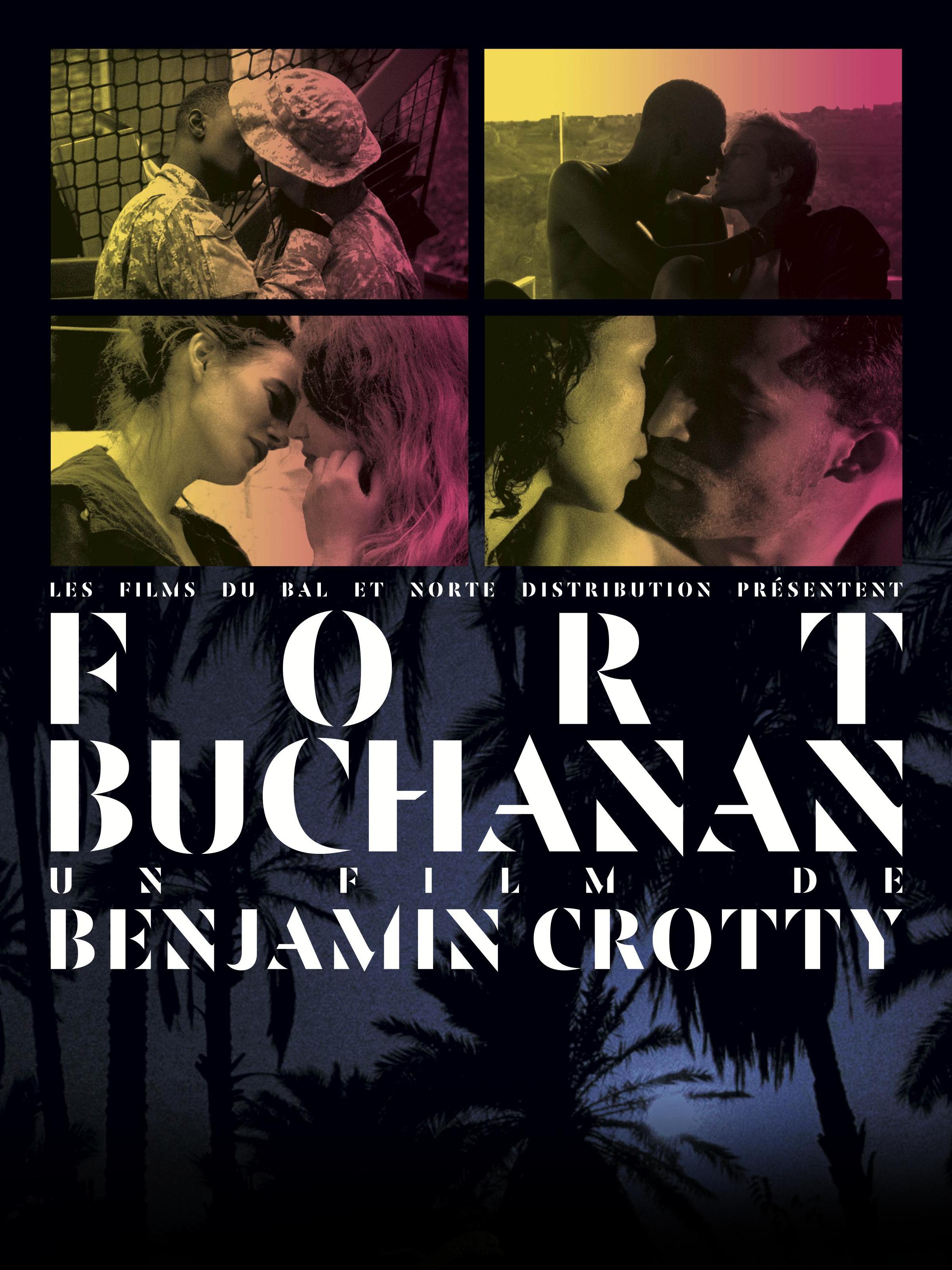 "Afficher ""Fort Buchanan"""