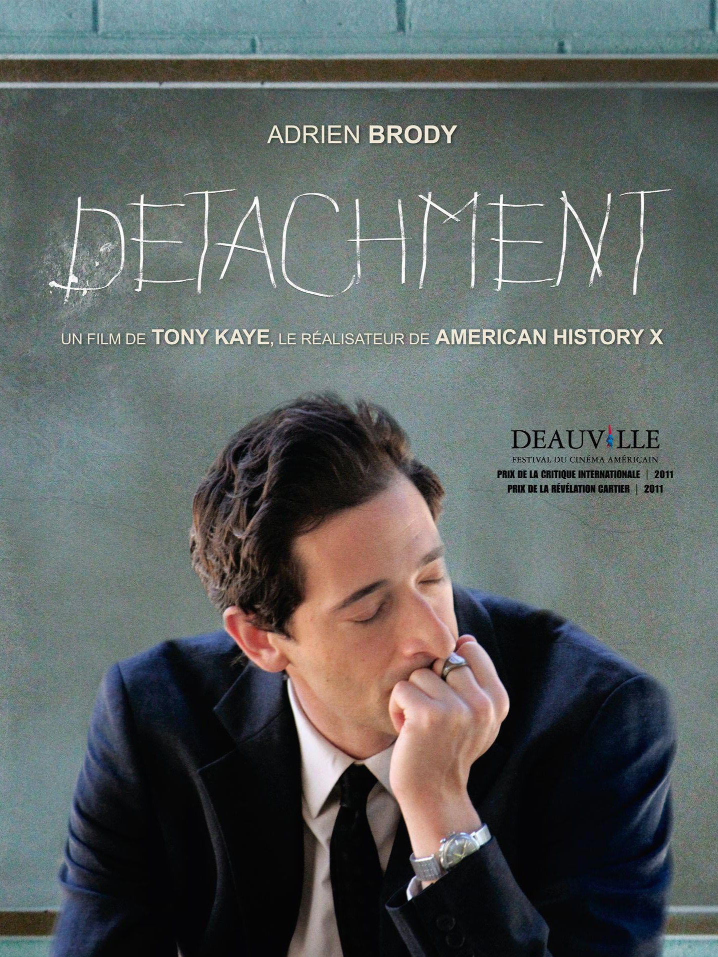 Film Fest Gent Detachment