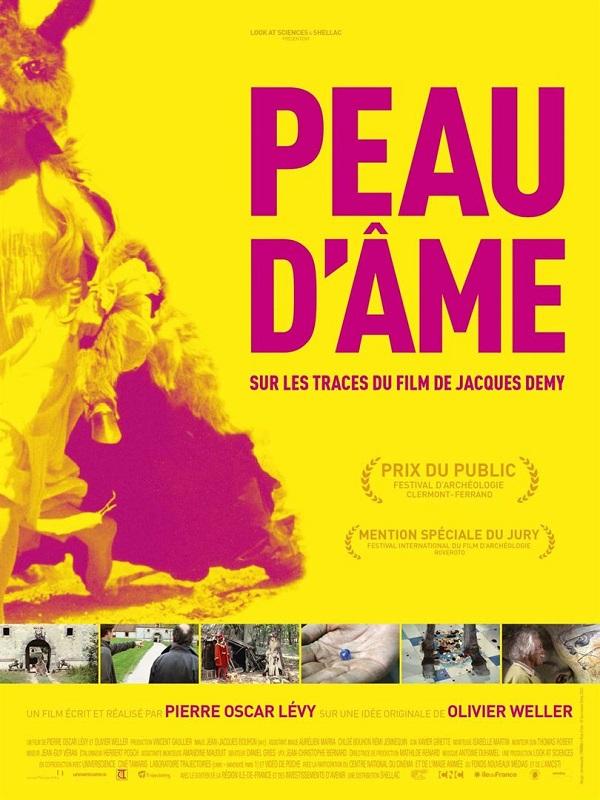 Peau d'âme   Oscar Levy, Pierre (Réalisateur)