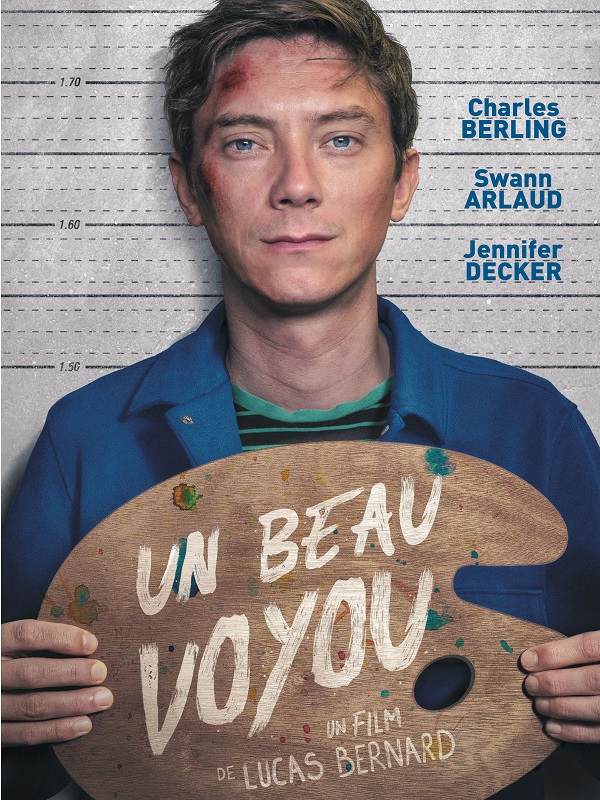 Un beau voyou | Bernard, Lucas (Réalisateur)