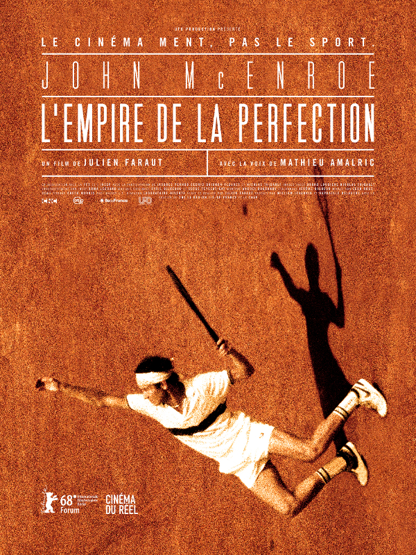 L'Empire de la perfection | Faraut, Julie (Réalisateur)